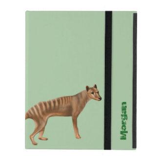Thylacine personalizado