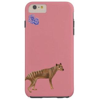 Thylacine Tough iPhone 6 Plus Case