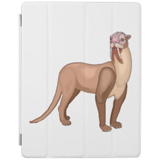 Thylacosmilus iPad Cover