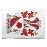 Thymen Family Crest Placemat