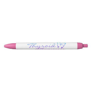 Thyroid Awareness Pen