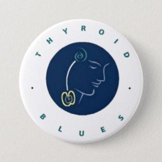Thyroid Blues Button