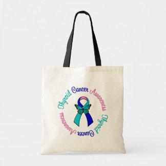 Thyroid Cancer Awareness Bags