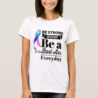 Thyroid Cancer Be Strong T-Shirt