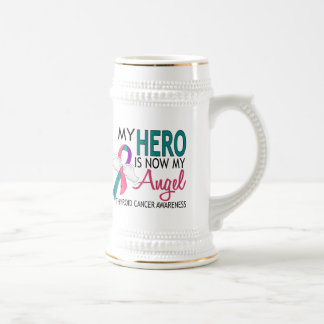 Thyroid Cancer Beer Stein