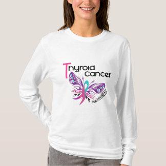 Thyroid Cancer BUTTERFLY 3.1 T-Shirt