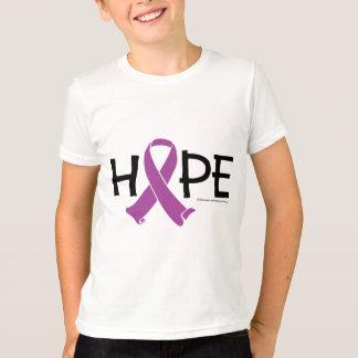 Thyroid Cancer HOPE 2 T-Shirt