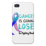 Thyroid Cancer is Gonna Lose Case For iPhone 4
