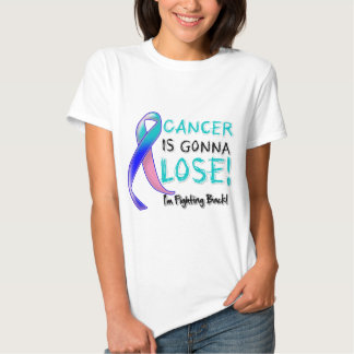 Thyroid Cancer is Gonna Lose T-Shirt