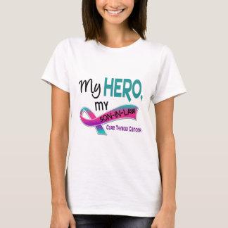 Thyroid Cancer MY HERO MY SON-IN-LAW 42 T-Shirt