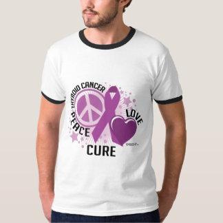Thyroid Cancer PLC T-Shirt