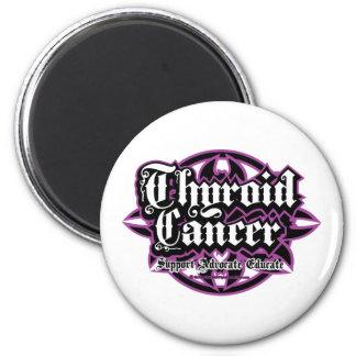 Thyroid Cancer Tribal Magnet