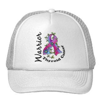 Thyroid Cancer Warrior 15 Trucker Hat