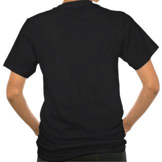 Thyroid Cancer Warrior Tribal Ribbon Shirt