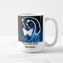 Thyroid Club Member Mug