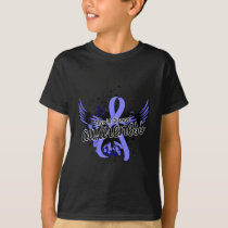 Thyroid Disease Awareness 16 T-Shirt