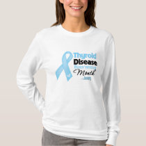 Thyroid Disease Awareness Month T-Shirt