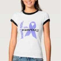 Thyroid Disease Awareness T-Shirt