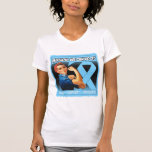 Thyroid Disease Mission We Can Do It T-shirts