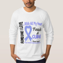 Thyroid Disease Needs A Cure 3 T-Shirt