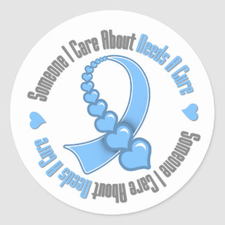 Thyroid Disease Someone I Care About Needs A Cure Stickers