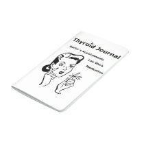 Thyroid Pocket Journal