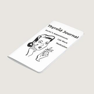 Thyroid Pocket Journal