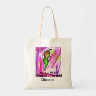 Thyroid Support Bag