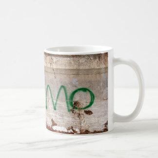 Ti amo coffee mug