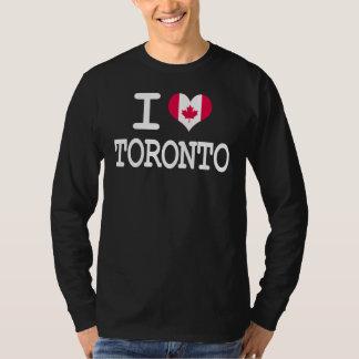 tI love Toronto T-Shirt