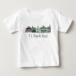 TI Park Kid shirt