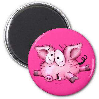 Ti Pig Pet MAGNET