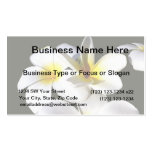 ti plant flowers yellow white black back.jpg business card