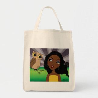 Ti Zwazo (Little Bird) Bag