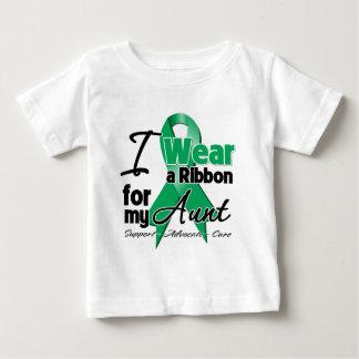Tía - cáncer de hígado Ribbon.png Playeras