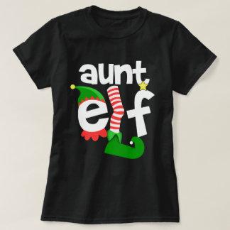 Tía Elf Remera