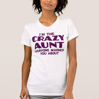 Tía loca T-shirt