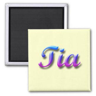 Tia_Name Magnet