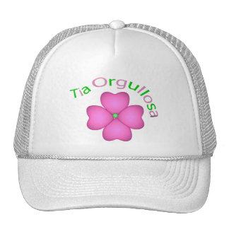 Tia Orgullosa Trucker Hat