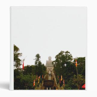 Tian Tan Buddha Binder