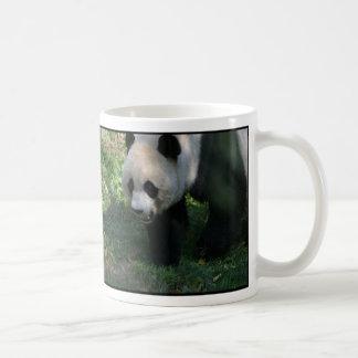 Tian Tian and Mei Xiang Giant Pandas National Zoo Classic White Coffee Mug