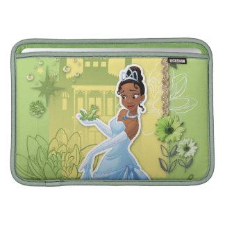 Tiana -  Confident Princess MacBook Air Sleeve