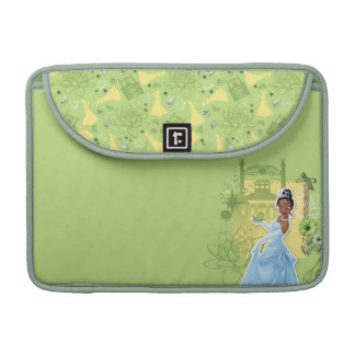 Tiana -  Confident Princess MacBook Pro Sleeves