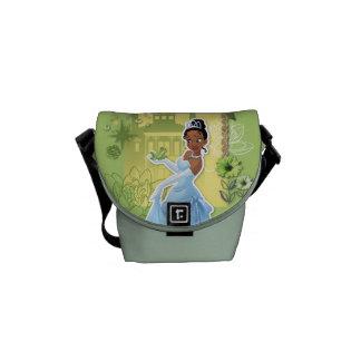 Tiana -  Confident Princess Messenger Bag