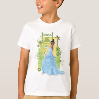 Tiana -  Confident Princess T-Shirt