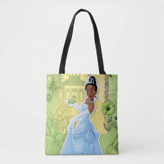 Tiana -  Confident Princess Tote Bag