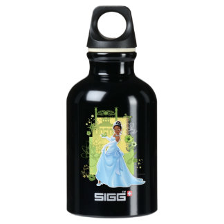 Tiana -  Confident Princess Water Bottle