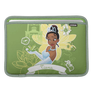 Tiana - Cooking up a Dream MacBook Sleeve