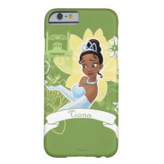 Tiana - Cooking up a Dream iPhone 6 Case