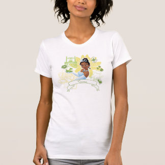 Tiana - Cooking up a Dream T-Shirt
